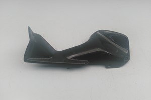 Zijkuipdeel links Honda CBR 600 F carbon